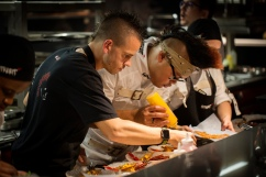 street xo london restaurant david munoz spanish chef