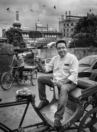 Chef Manish Mehrotra, Pic Courtesy - Rohit Chawla (4)